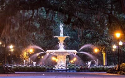 Savannah & Richmond Hill